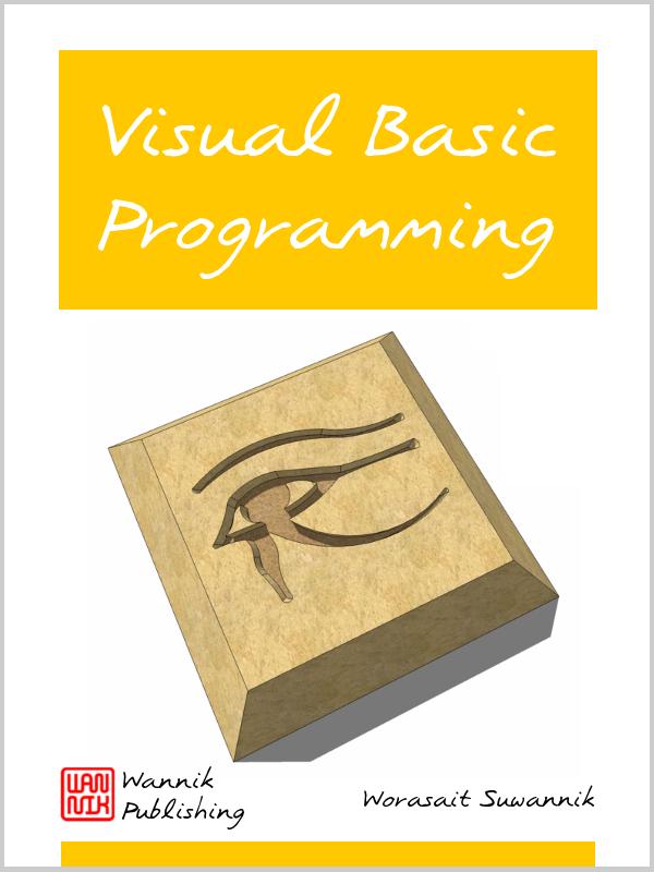 Visual Basic Programming